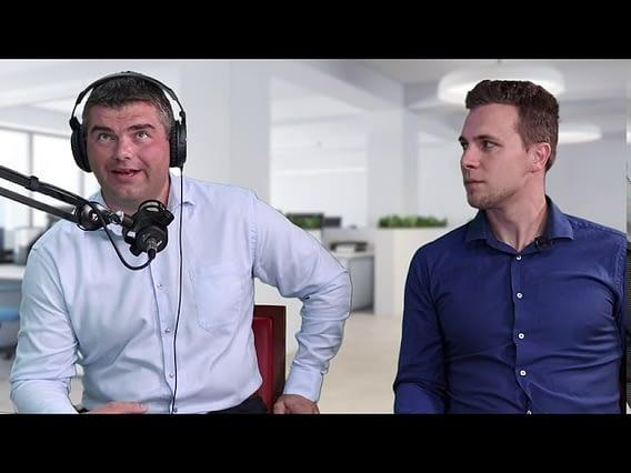 #5 Kariérní dráha finančního poradce s Janem Grufíkem